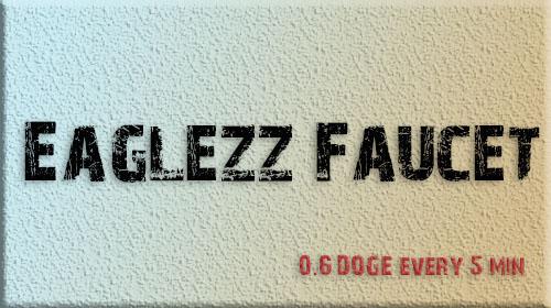 Eaglezz Faucet