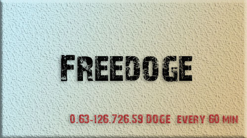 Freedoge Faucet