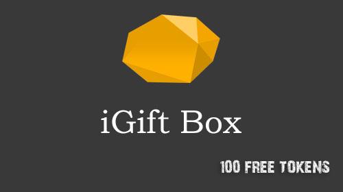 iGift Box