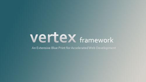 Vertex Framework